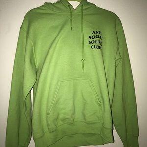 AntiSocialSocial Club SweatShirt